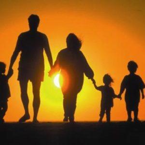 Svarīga informācija daudzbērnu ģimenēm!