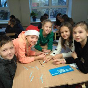 """Viktorīna 5. – 6. klasēm """"Literatūras detektīvs 2019 – Ziemu meklējot""""."""