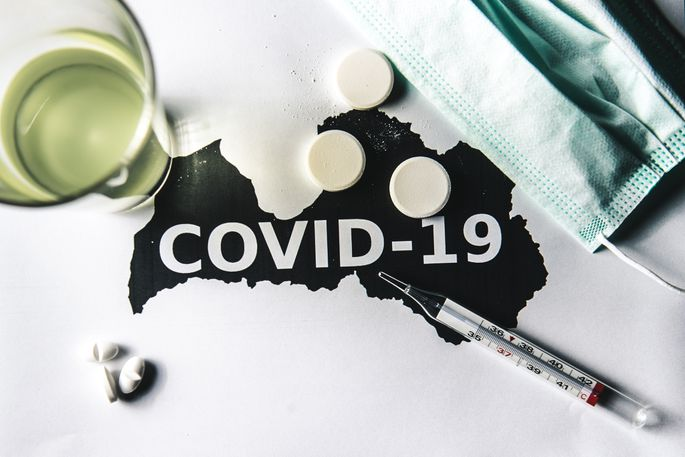 Covid-19 dēļ Latvijā izsludina ārkārtējo situāciju
