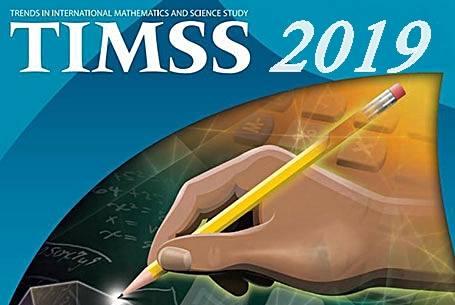 Rīgas 41.vidusskola matemātikas un dabaszinātņu izglītības attīstības tendenču starptautiskajā pētījumā TIMSS 2019