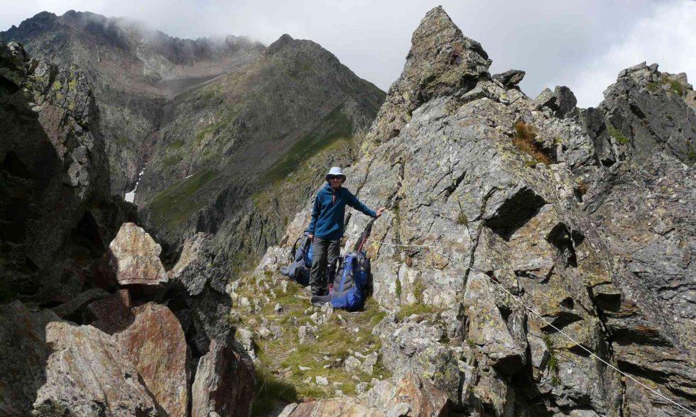 """Jāņa stāsts – """"Par kalniem labāki ir tikai kalni!"""""""