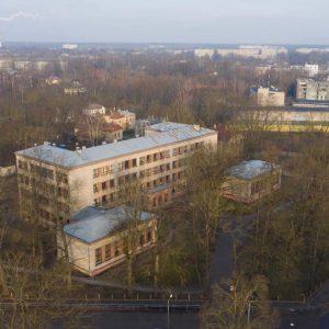Aktuālais par uzņemšanu Rīgas 41. vidusskolā